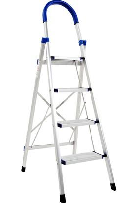 Cömert 4 Basamaklı Mini Merdiven