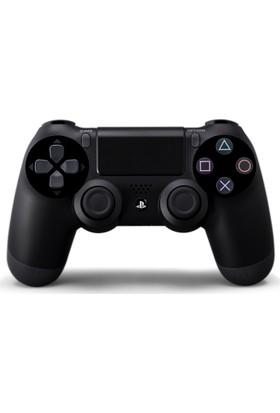 Sony Playstation 4 Dualshock Kablosuz Kontrol Cihazı - Siyah (İthalatçı Garantili)