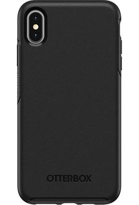 OtterBox Apple iPhone XS Max Kılıf Symmetry Black