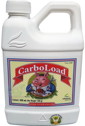 Advanced Nutrients Carboload 500 Ml