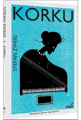 Stefan Zweig Seti (6 Kitap Takım) - Stefan Zweig