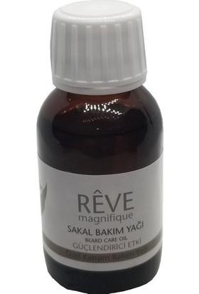 Reve Sakal Bakım Yağı - E Vitaminli