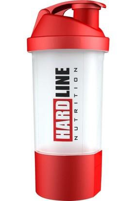 Hardline Nutrition Shaker 600ml.