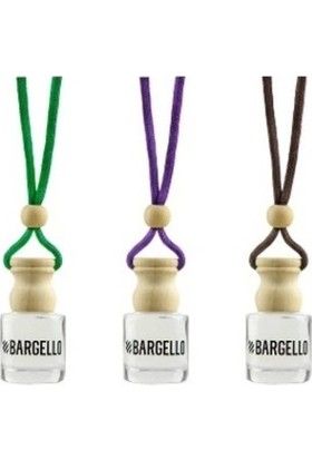 Boostzone Bargello Parfüm - Odunsu Araç Kokusu