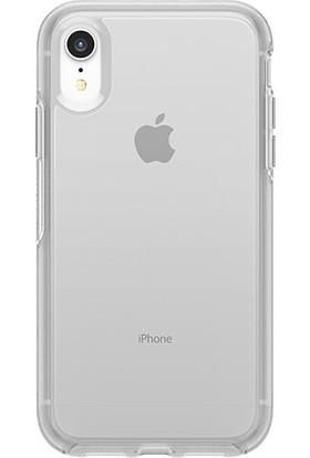 OtterBox Apple iPhone XR Kılıf Symmetry Clear