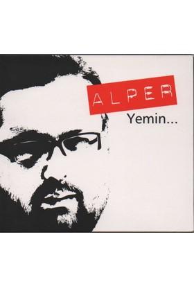 Alper - Yemin Albüm - Cd
