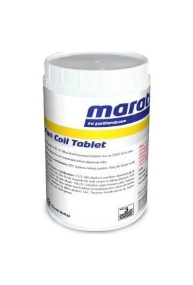 Maratem M876 Fan Coil Tablet 20lt