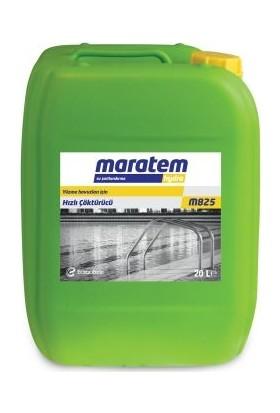 Maratem M825 Hızlı Çöktürücü 20lt