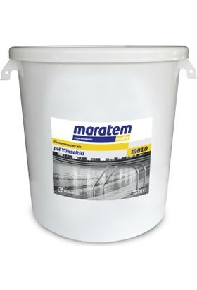 Maratem M810 pH Yükseltici 15kg