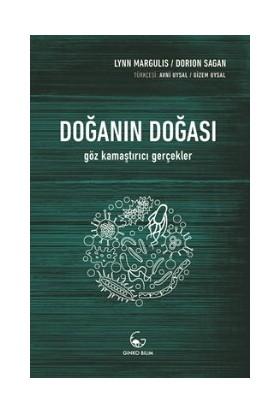Doğanın Doğası - Lynn Margulis - Dorion Sagan