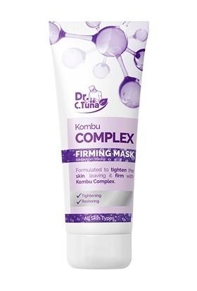 Farmasi Dr. Cevdet Tuna Kombu Kompleks Sıkılaştırıcı Maske 80 ml