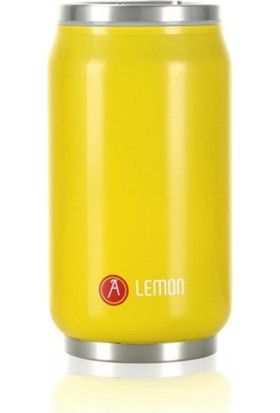 Les Artistes Paris Lemon Termos 280ml A1855