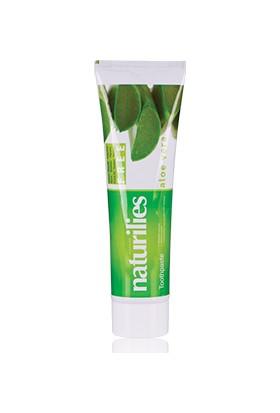 Huncalife Naturilies Aloe Vera Özlü Diş Macunu 100 ml
