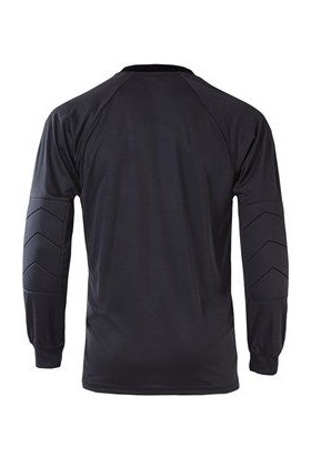 Lig Simo Kaleci Kazağı Forması Gri-Siyah
