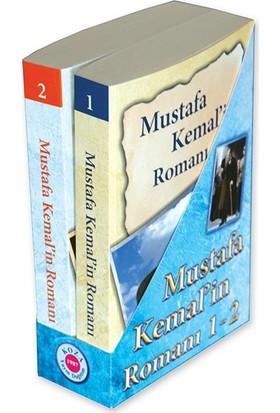 Mustafa Kemal'İn Romanı 1 - 2 (2Cilt)