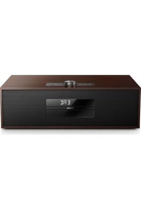 Philips BTB4800 Bluetooth DAB+ Hi-Fi Mikro Müzik Sistemi