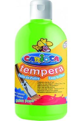Carioca Tempera Suluboya Süper Yikanabilir Yeşil 250 Ml.