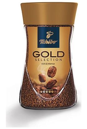 Tchibo Gold Selectıon 100 Gram Hazır Çözünebilir Kahve