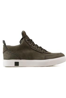 Timberland Haki Erkek Günlük Ayakkabı A1Ttr