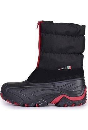 Attiba 7900 Black 7900 Kentakı Florence Kışlık Bot Ayakkabı