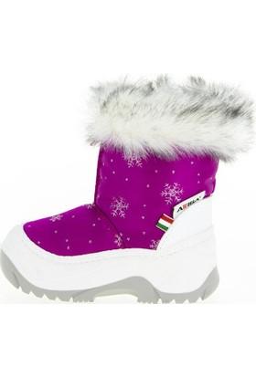 Attiba 99951 Fuxıa 99951 Fur Basılea Kışlık Bot Ayakkabı