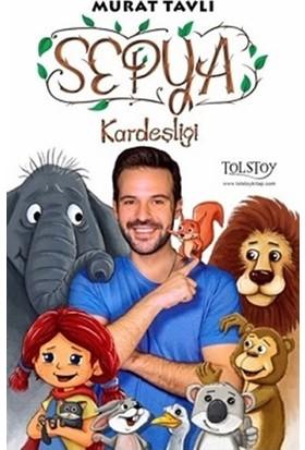 Sepya Kardeşliği - Murat Tavlı