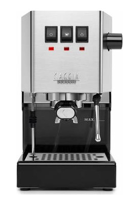 Gaggia Rı9480/11 New Classic 2018 Espresso Makinesi