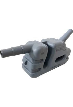 Waterlock Egsoz Susturucu 40-45-50 Mm