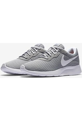 Nike Tanjun Bayan Erkek Spor Ayakkabı 812655-010