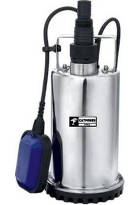 Catpower 670 Temiz Su Dalgıç Pompa