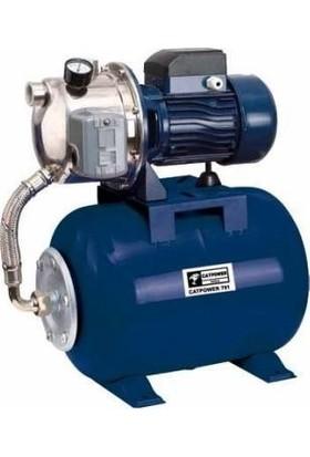 Catpower 791 Hidrafor Su Pompası