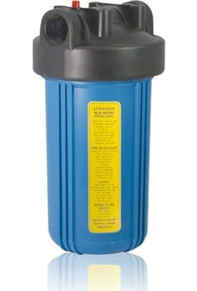 """Sufil Bıg Blue Filtre 10"""" 1"""""""