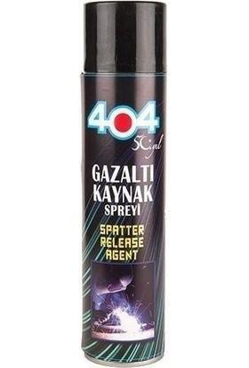 404 Gaz Altı Kaynak Sprey 400Ml
