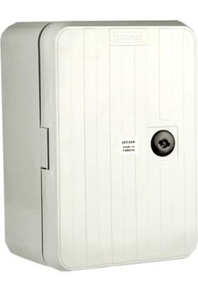 Çetsan Polyester Pano (Polikarbonat Pano) 30Cm X 20Cm X 15Cm