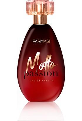 Farmasi Motto Passion Edp 50 ml