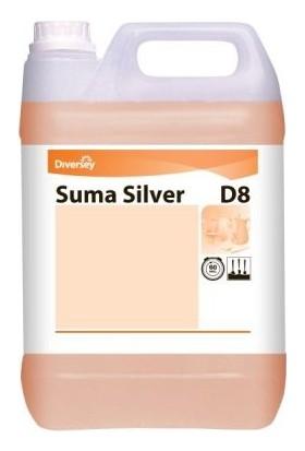 Suma Silver Sıvı Gümüş Temizleyici 5lt