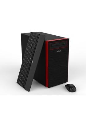 dff7b1045926b Exper Flex DEX761 Intel Core i7 7700 4GB 1TB Freedos Masaüstü Bilgisayar ...