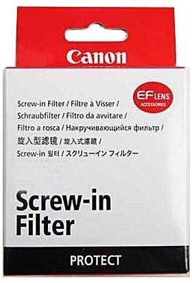 Canon 72mm UV Filtre