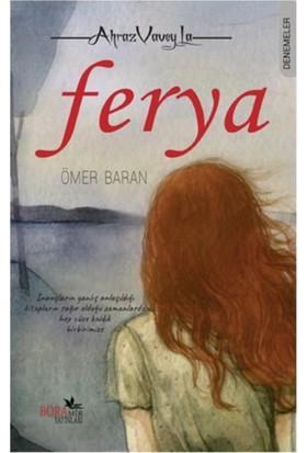 Ferya - Ömer Baran