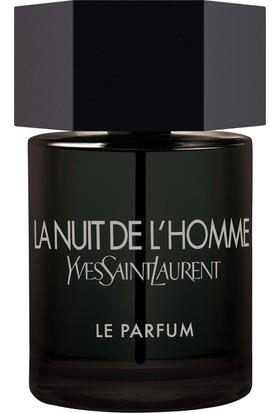 Yves Saint Laurent La Nuit De L'Homme Edp 100 Ml Erkek Parfümü