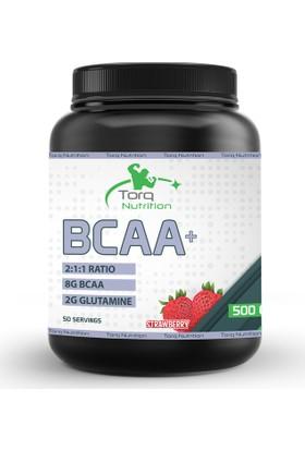 Torq Nutrition Bcaa+ 8 G Bcaa 2 G Glutamıne 500 G