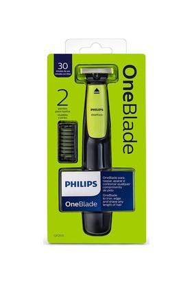Philips Oneblade Qp2510/11 Yüz Şekillendirici Ve Bakım Setleri