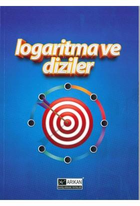 Barış Arıkan Yayınları Logoritma Ve Diziler