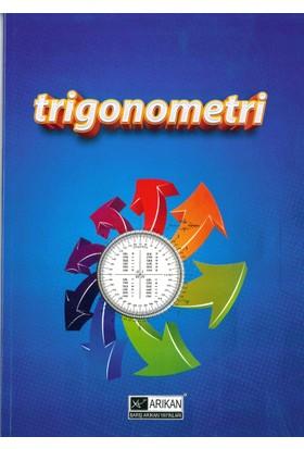 Barış Arıkan Yayınları Trigonometri