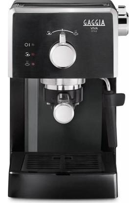 Gaggia RI8433/11 Viva Style Espresso Makinesi