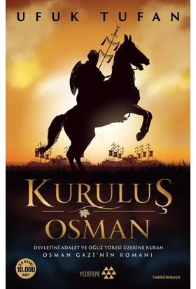 Kuruluş Osman - Ufuk Tufan