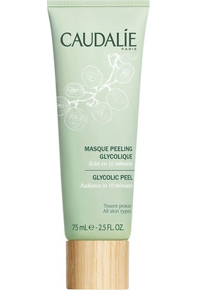 Caudalie Masque Glycolic Peel 75Ml - Glikolik Peeling Maske