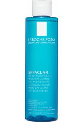 La Roche Effaclar Tonik - Sıkılaştırıcı ve Mikro-Soyucu Tonik 200 ml