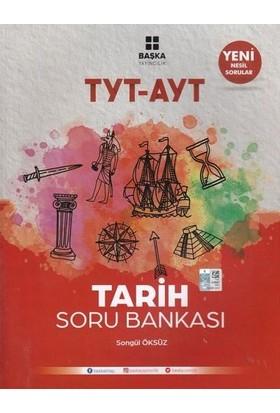 Başka Yayınları Tyt-Ayt Tarih Soru Bankası