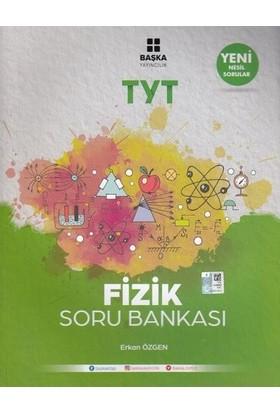 Başka Yayınları Tyt Fizik Soru Bankası